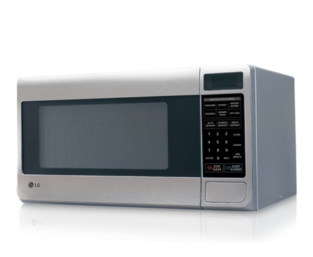 LG Microwave Ovens MS2348XR 1