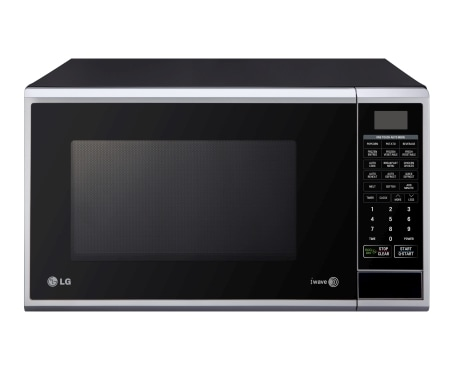 LG Microwave Ovens MS2540SRB 1