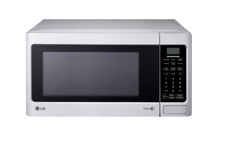 LG Microwave Ovens MS3042G thumbnail 1