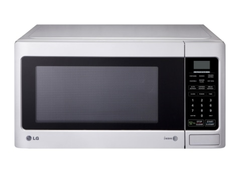 LG Microwave Ovens MS3042G 1