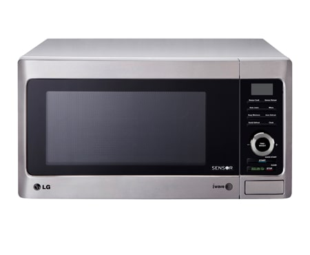 LG Microwave Ovens MS3882XRSK 1