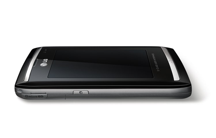 LG Smartphones Innovative 3D, S-Class User Interface Touch Screen Phone thumbnail 2