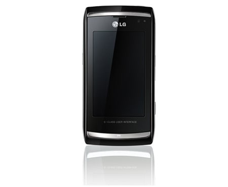 LG Smartphones Innovative 3D, S-Class User Interface Touch Screen Phone 1