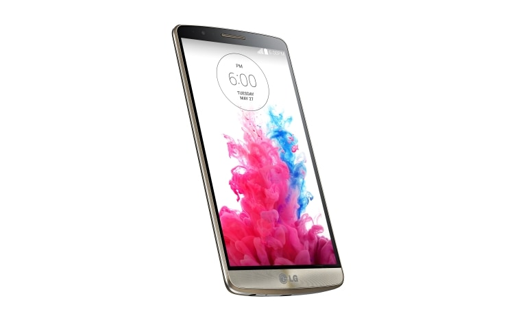 "LG Smartphones 5.5"" Quad HD Screen, 13 MP Camera, Android KitKat thumbnail +5"