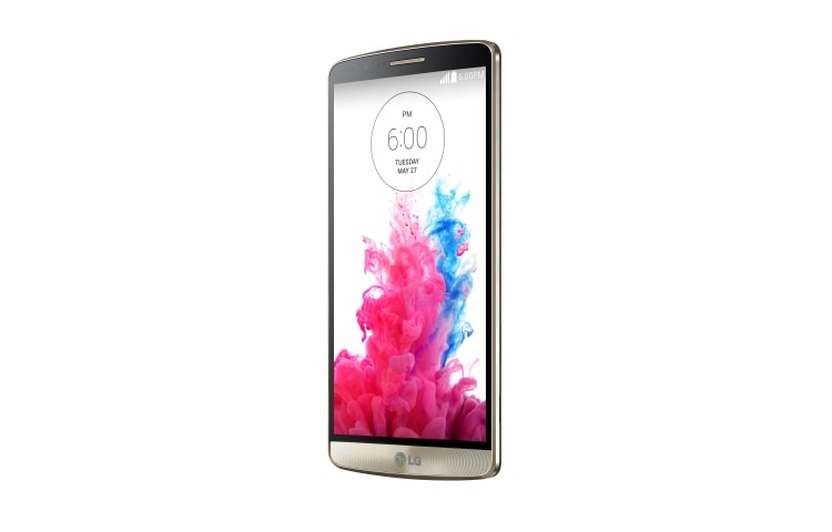 "LG Smartphones 5.5"" Quad HD Screen, 13 MP Camera, Android KitKat thumbnail 7"