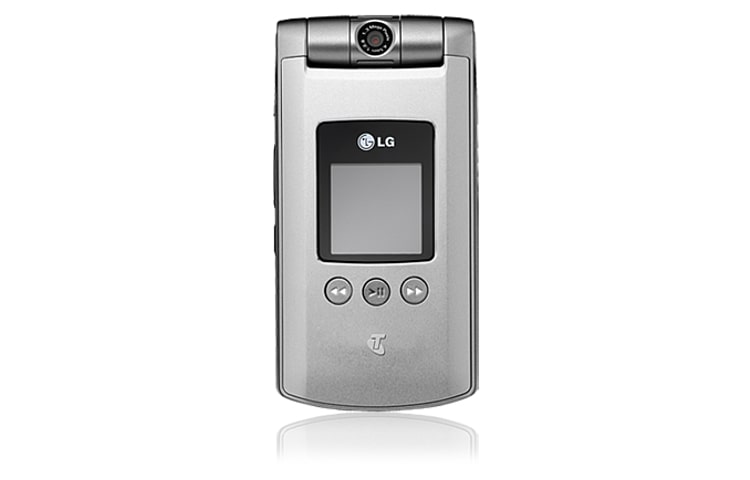 LG Smartphones Mobile Phone with 1.3 megapixel camera,LCD Screen & MP3 Player thumbnail 1