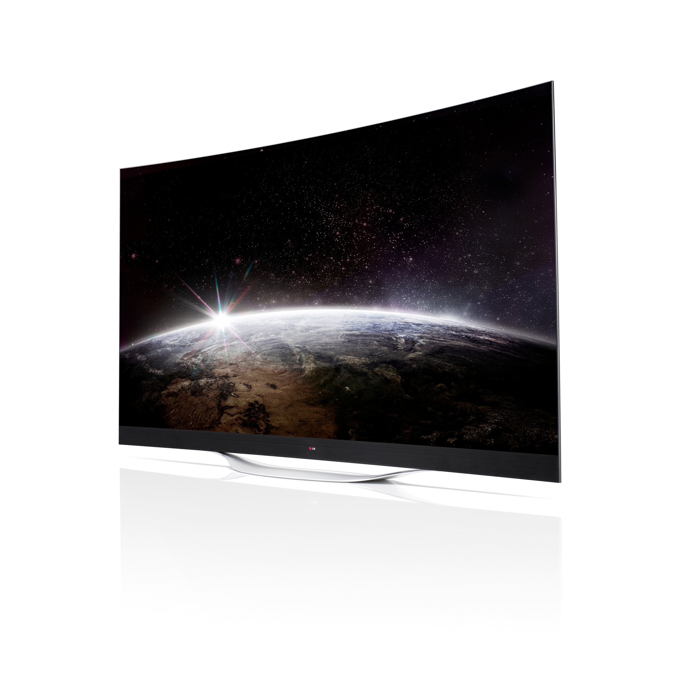 lg to showcase oled tv lineup at ces 2014. Black Bedroom Furniture Sets. Home Design Ideas