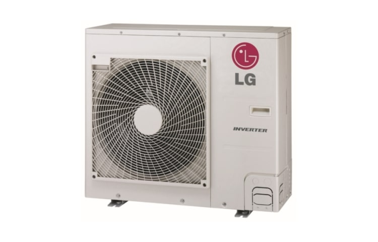LG Home Air Conditioning B24AWYNGMH thumbnail 3