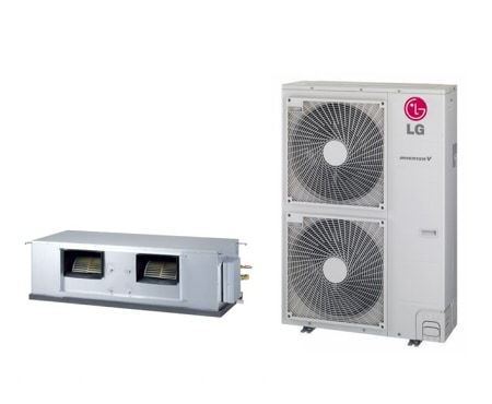 LG Home Air Conditioning B55AWY-7G5A 1