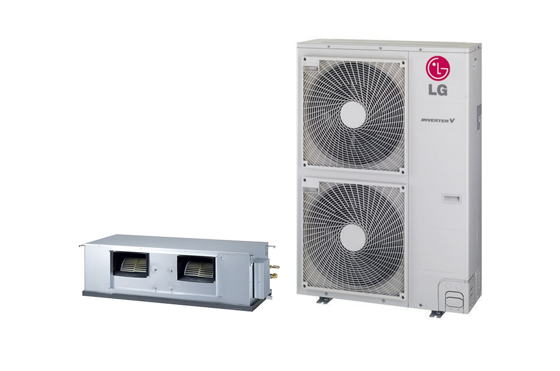LG Home Air Conditioning B55AWY-7G6 1