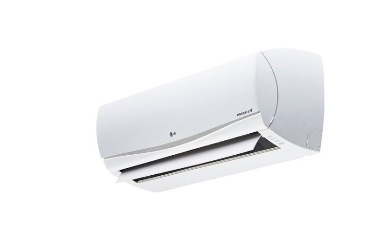 LG Home Air Conditioning S09AWN-14 thumbnail 6