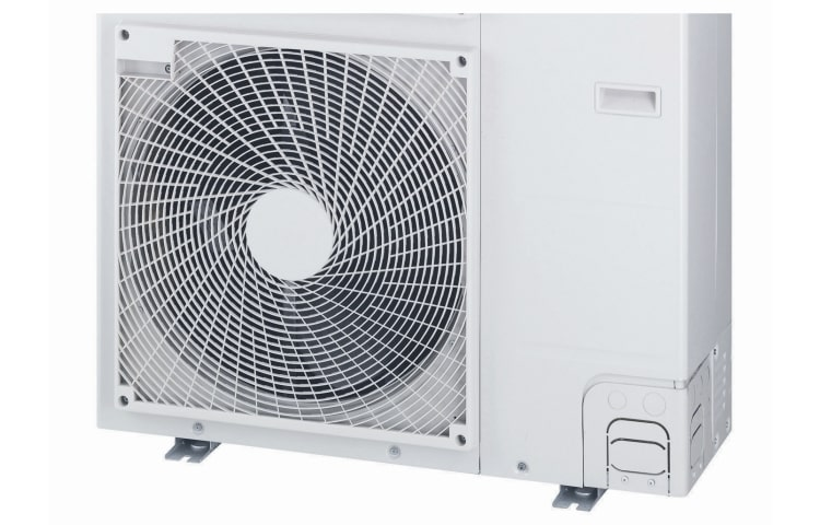 LG Home Air Conditioning UHXM Series thumbnail 4