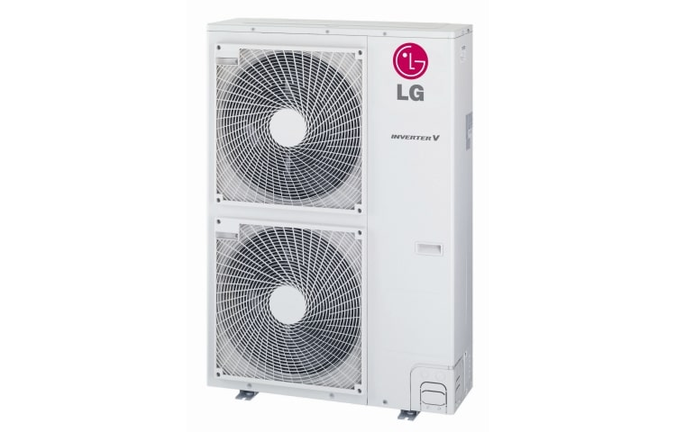 LG Home Air Conditioning UHXM Series thumbnail 2