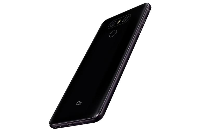 Lg G6 Dac