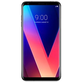 LG V30+ Smartphone LGH930DS | Mobile Phones | LG Australia