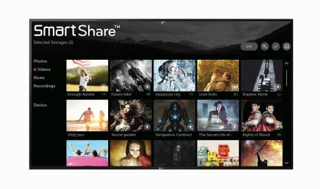 SmartShare™