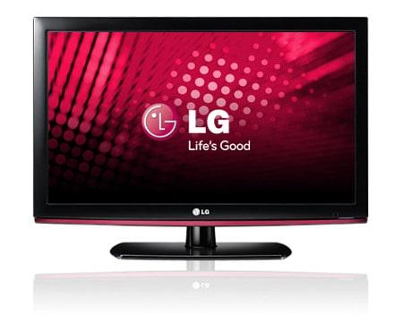 Lcd Tv Televisions 22ld350 Lg Electronics Australia