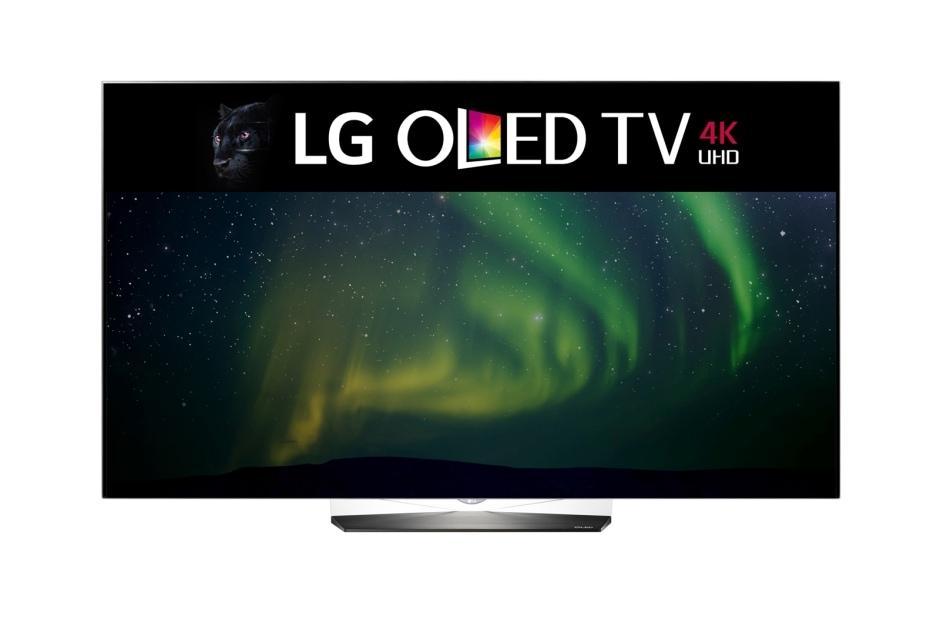 Lg 55 Inch 4k Oled Tv Oled55b6t Lg Australia