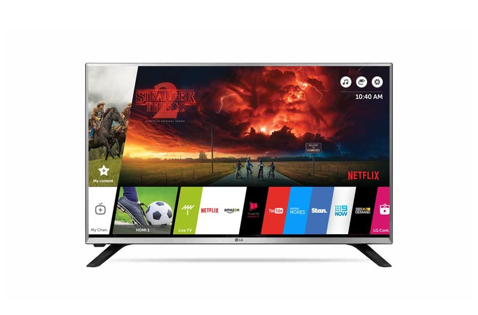 LG TVs 32LJ550D 1 403450d7e