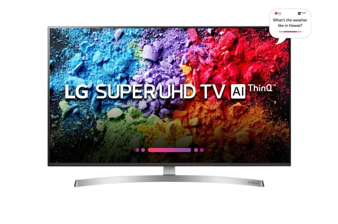 9e92c7902e068 LG Super UHD 4K AI ThinQ™ TV 55 inch 55SK8500PTA