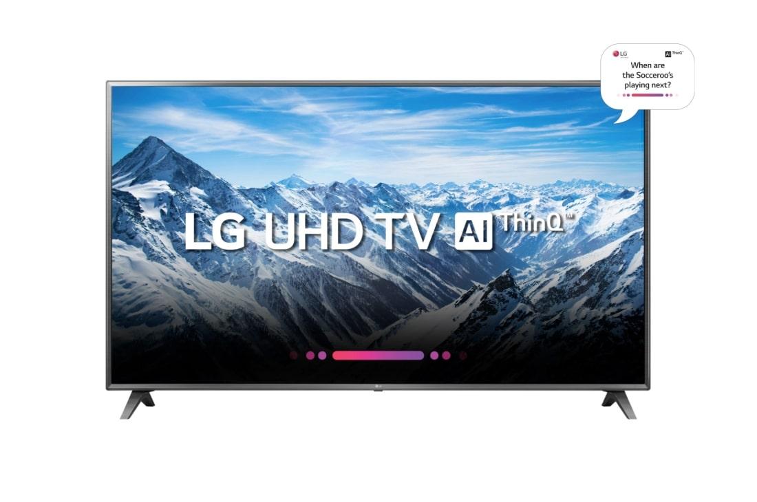 f1cf0fa9200d LG Smart 4K UHD AI ThinQ™ TV 75 inch   LG Australia