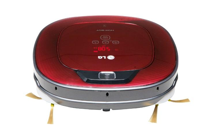 vr64702lvmp - Robot Vacuums
