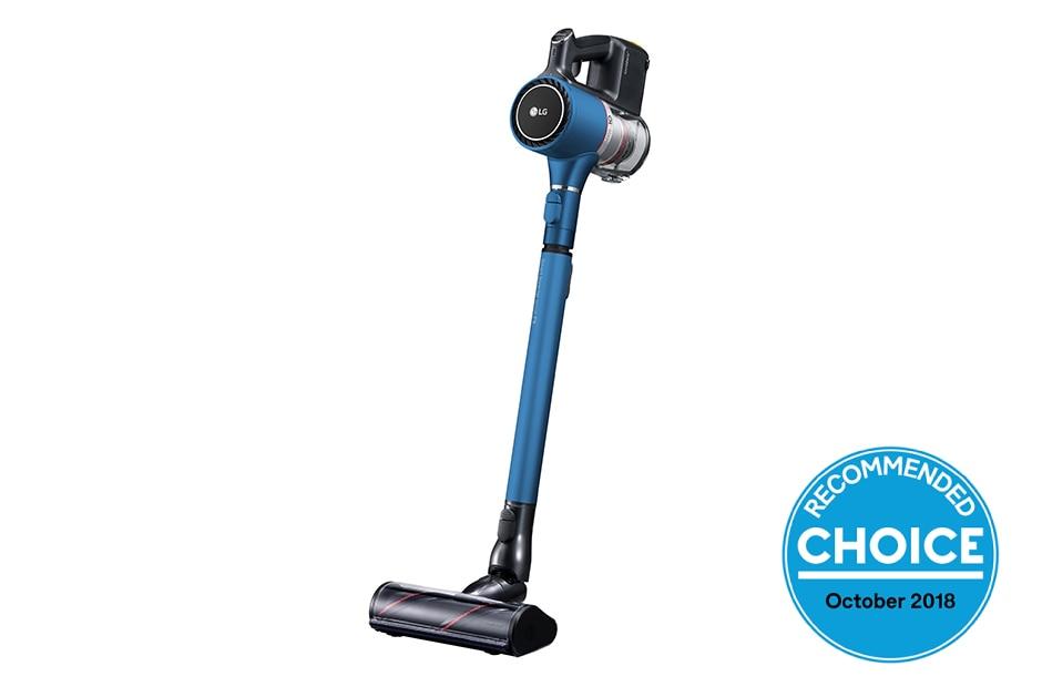 LG Vacuum Cleaners A9MULTI 1