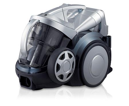 Vacuum Cleaner Bagless Lg Electronics Australia