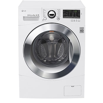 Wd14024d6 8kg 6 Motion Direct Drive Front Load Washer Lg Australia