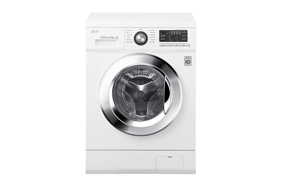 Lg Front Load Washing Machines Wd14022d6 Front Loader Lg Australia