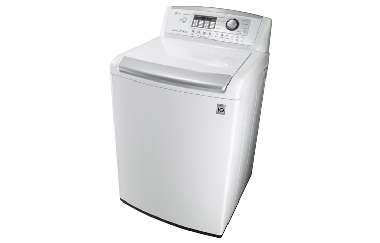 Lg Wt R10686 10kg Inverter Direct Drive Top Load Washer