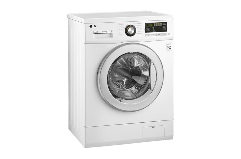 LG Washing Machines WD1402CRD6 thumbnail 3