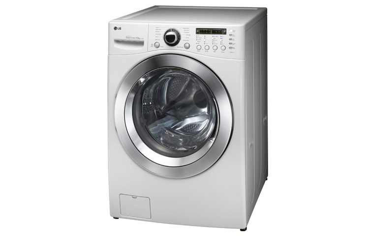 Best Top Loading Washing Machine >> LG Front Load Washing Machines | WD12590D6 Front Loader | LG Australia
