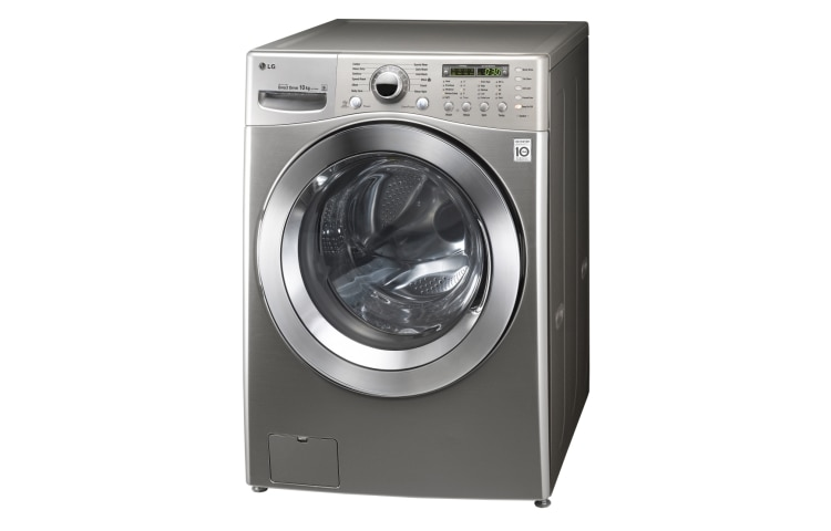 Lg Front Load Washing Machines Wd12590d6 Front Loader