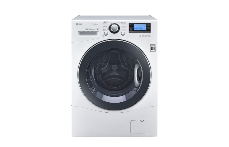 LG Washing Machines WD14071SD6 1