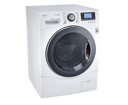 LG Washing Machines WD14071SD6 thumbnail 2