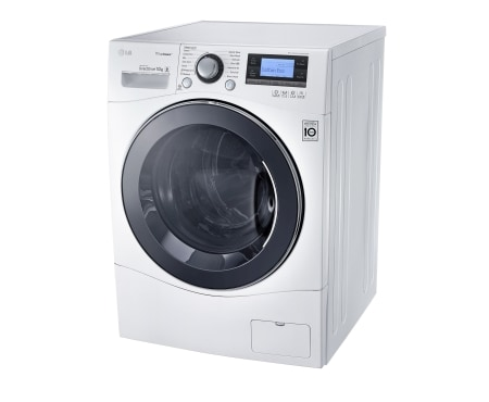LG Washing Machines WD14071SD6 thumbnail 3