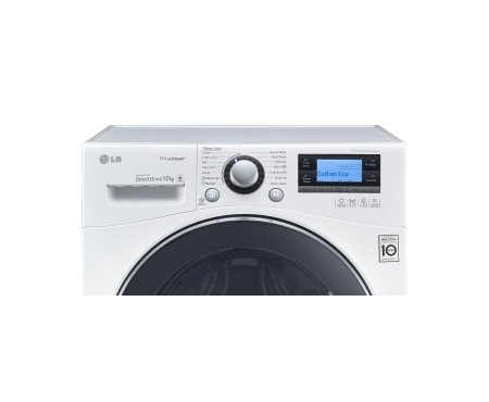 LG Washing Machines WD14071SD6 thumbnail 4