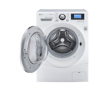 LG Washing Machines WD14071SD6 thumbnail 5
