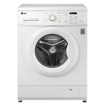 front load washing machine cleaners