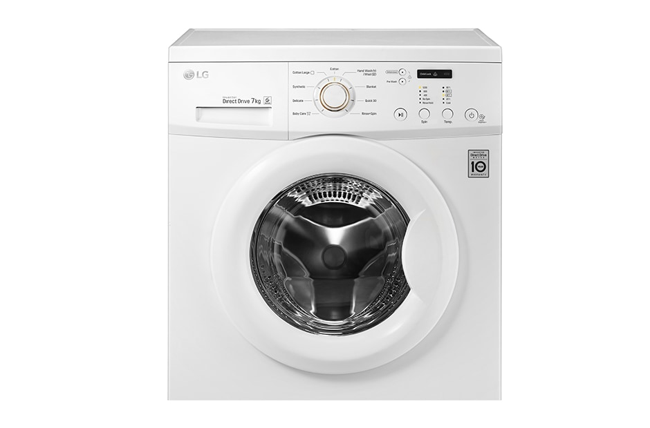 LG Washing Machines WD1200D thumbnail 10