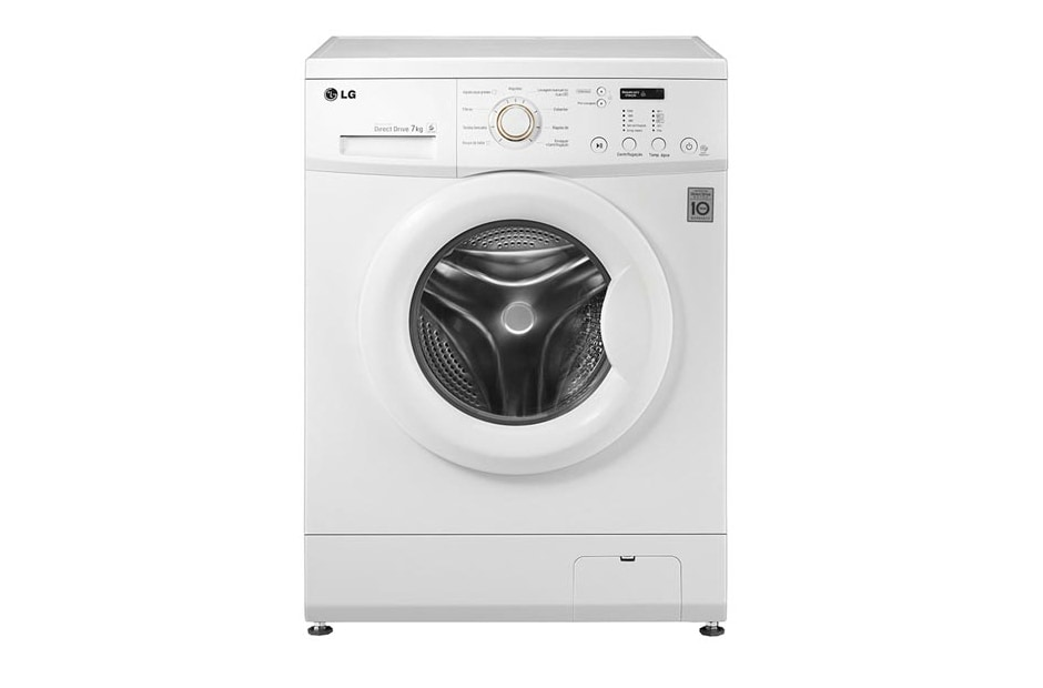 LG Washing Machines WD1200D thumbnail 1
