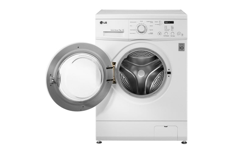 LG Washing Machines WD1200D thumbnail 2
