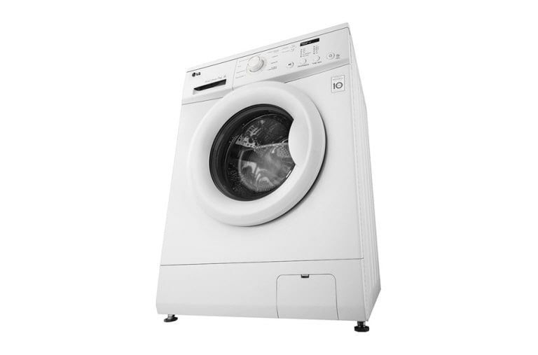 LG Washing Machines WD1200D thumbnail +5