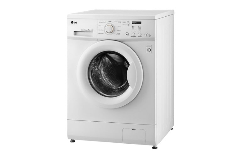 LG Washing Machines WD1200D thumbnail 6