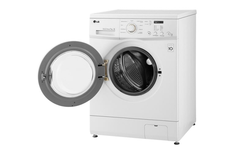 LG Washing Machines WD1200D thumbnail 7