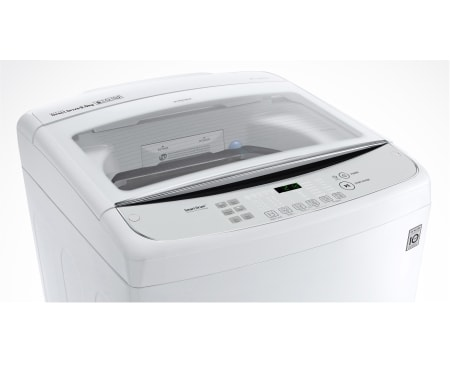 LG Washing Machines WTG9532WH thumbnail 4