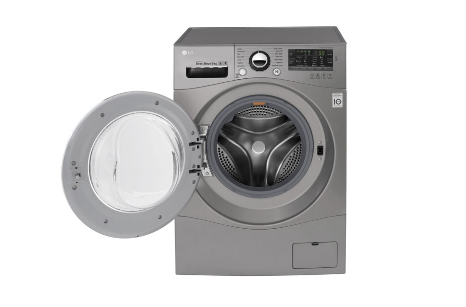 LG Washing Machines WD1409NPE thumbnail 2