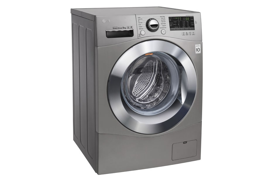LG Washing Machines WD1409NPE thumbnail 5