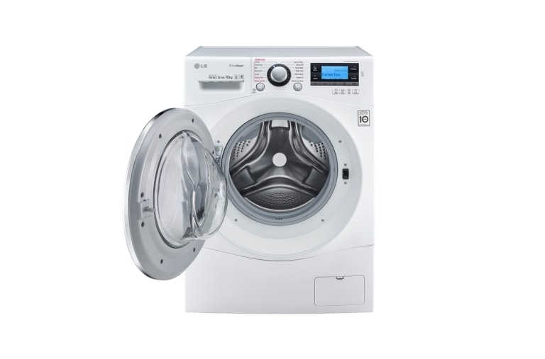 LG Washing Machines WD1410SBW thumbnail 2